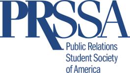 PRSSA logo